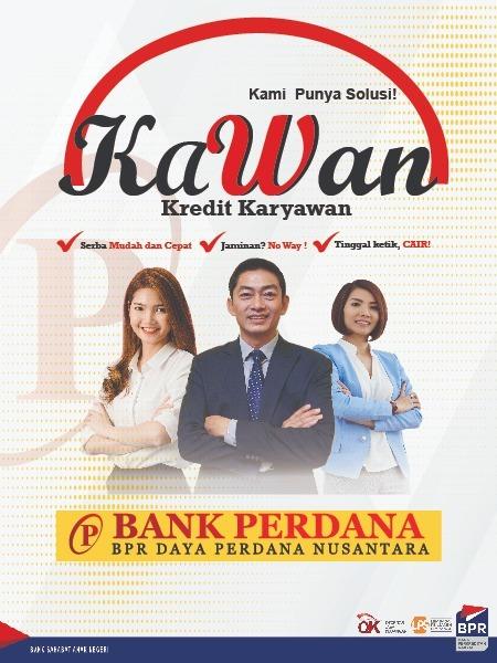 Kredit Karyawan (KAWAN)